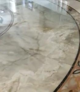 广州会所石材护理