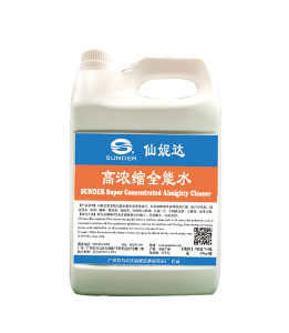 仙妮达高浓缩全能水广泛的应用